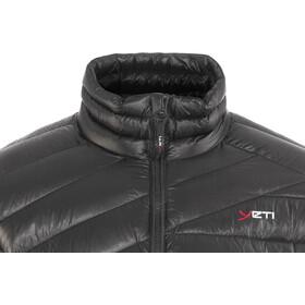 Yeti Purity Lightweight Down Jacket Men black